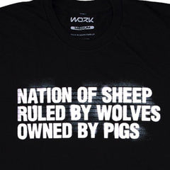 Nation of Sheep