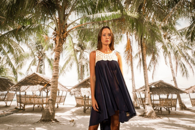 Eco Swimsuit Cover Up Styles From Miami Swim Week 2019