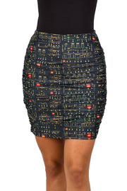 Thebe Skirt