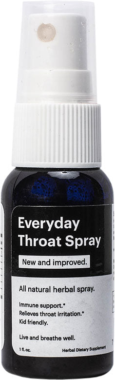 Everyday Throat Spray