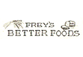 Frey's Better Foods