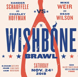 Wishbone Brawl