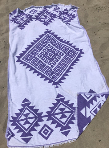 Beach/Bath/Travel Towel (IN STOCK)