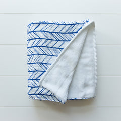 Resort-Style Terry Cloth Bath Towel