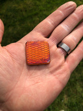 Load image into Gallery viewer, Fresh Waffle - Copper Ball Marker