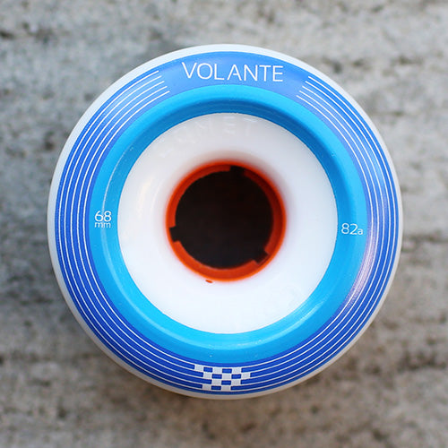 Volante Checkers