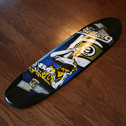 Sector 9 Lacey 38""