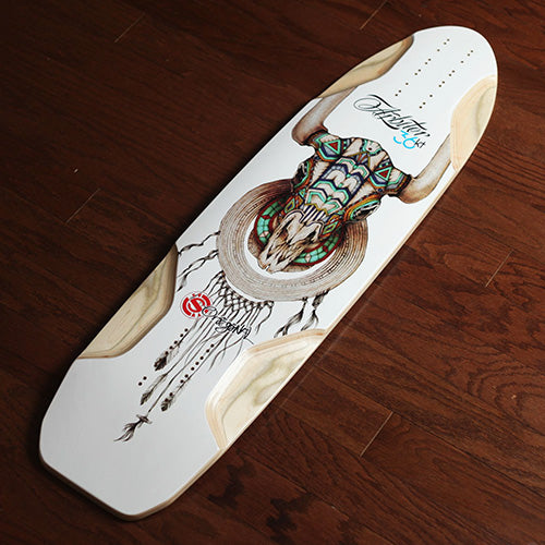 Original Arbiter Kicktail 36""