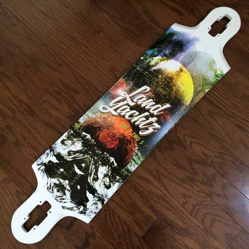 Landyachtz 9two5 40""