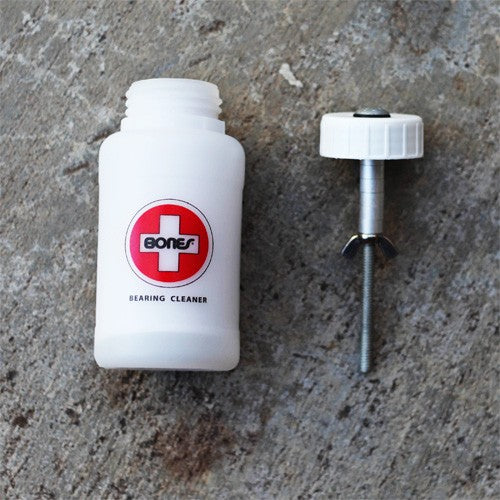 Bones Bearings Cleaning Kit