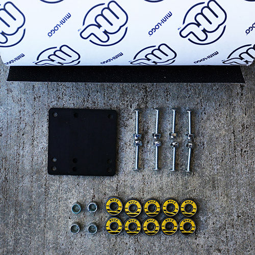 Build Kit with Grip