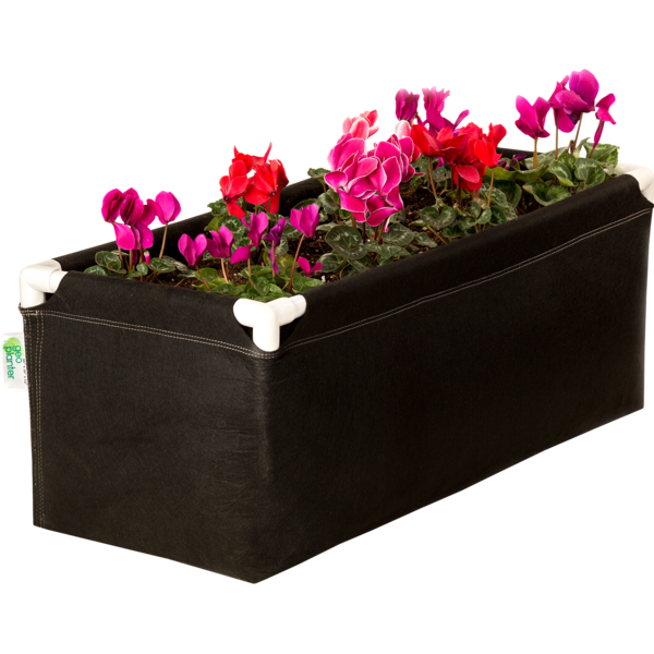 Geoplanter Raised Fabric Gardening Bed - [Product_Vendor] - GeoPot Fabric Pots & Garden Supplies