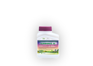 ECOWORKS EC 4-in-1 All-Natural Pesticide