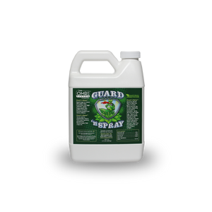Guard n' Spray - OMRI Listed - [Product_Vendor] - GeoPot Fabric Pots & Garden Supplies