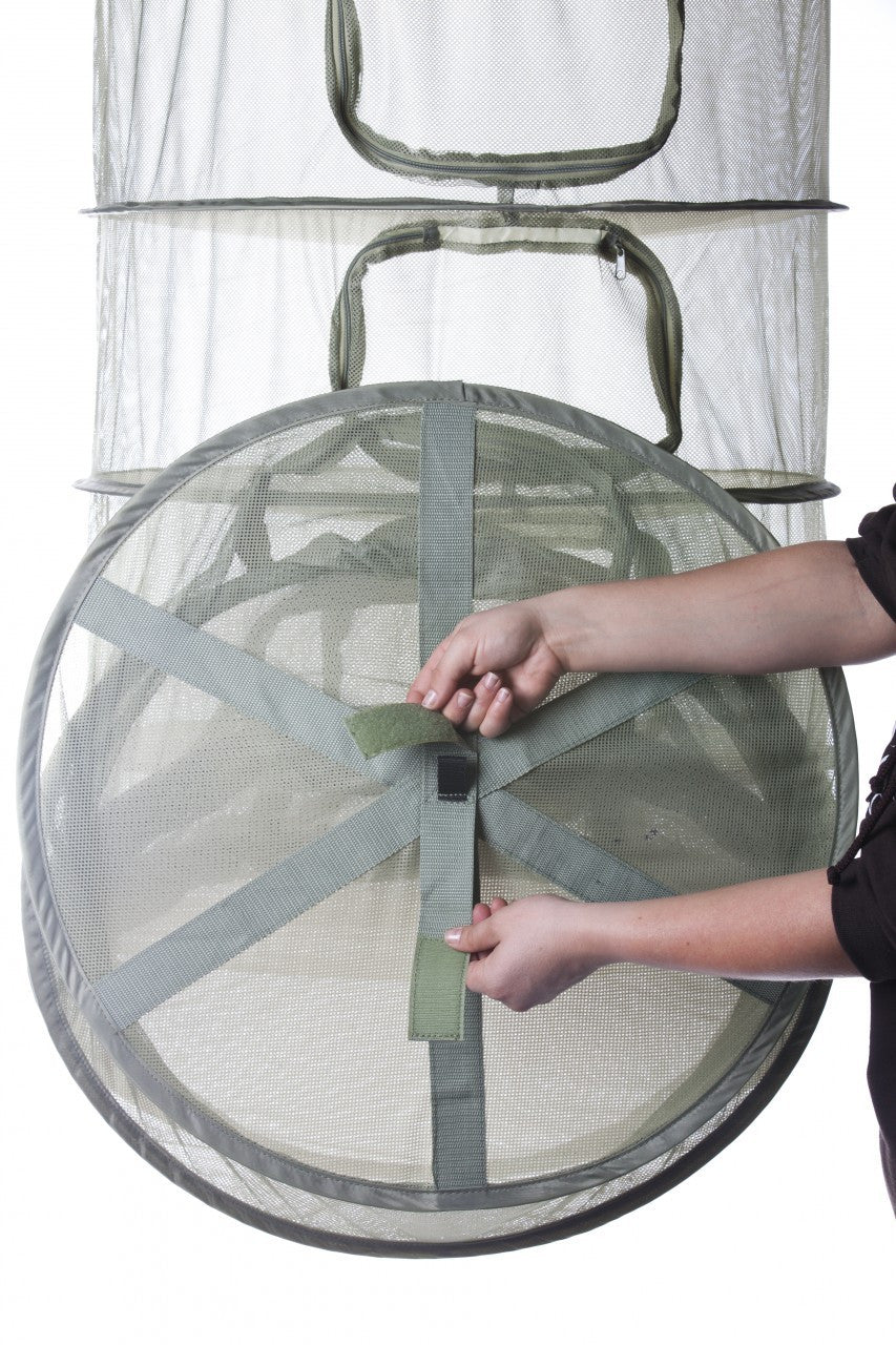 Zipper Dry Racks - Harvest - Geopot.com
