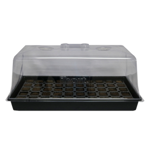 iHort 50 Cell Propagation Kit W/ Dome