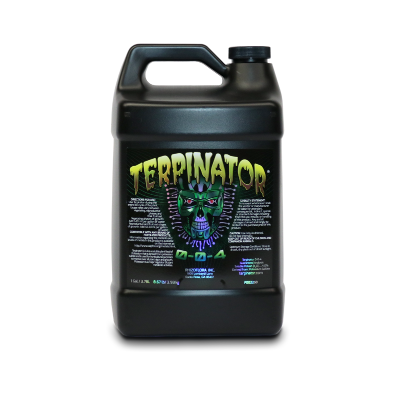 Terpinator - Terpene Enhancer