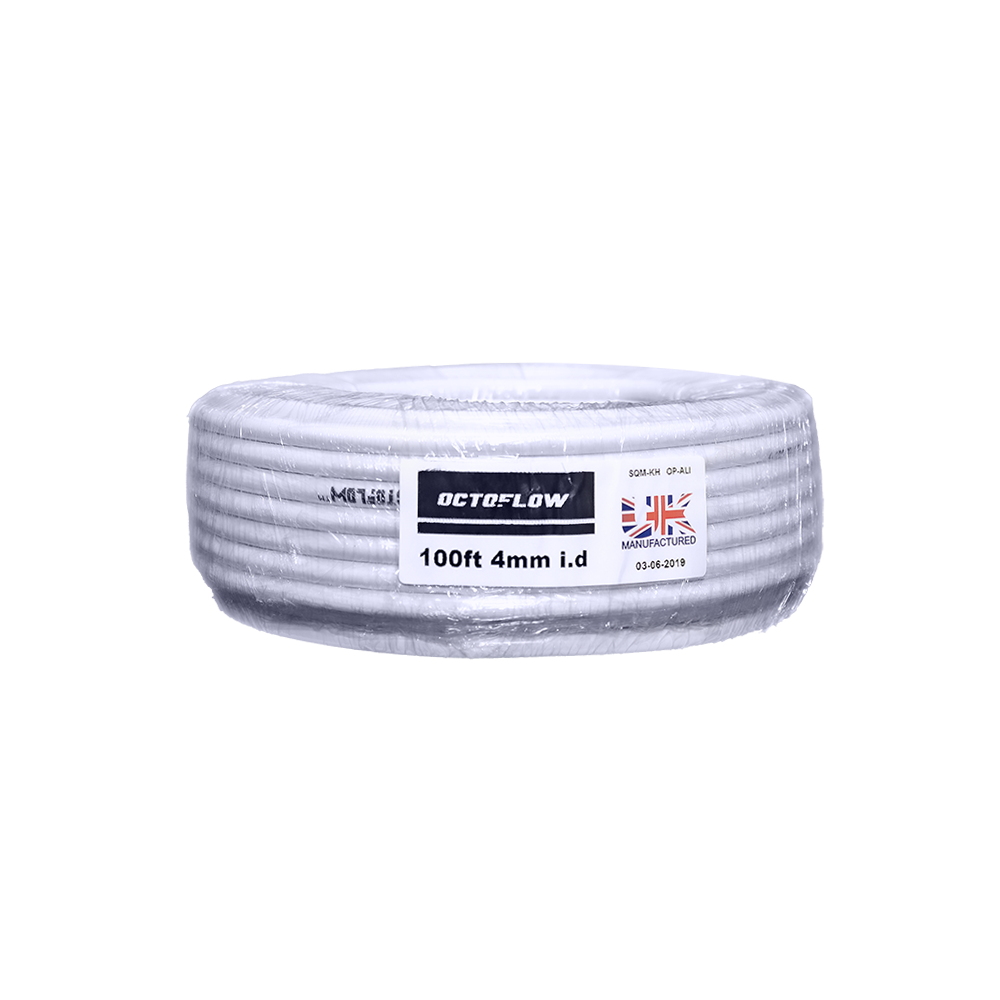 Octo-Flow Irrigation Flexible PVC Tubing (100 ft.)