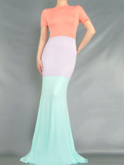 Sweet Pea Maxi Dress