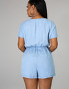 Weekend Chill Romper