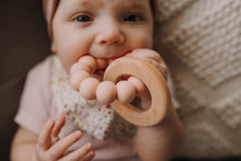 Load image into Gallery viewer, the GAIL teething ring