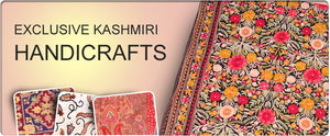 Collections-kashmiri embroidery
