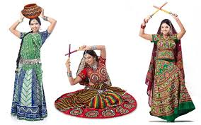 Navratri/ Garbha collection