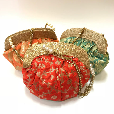 Hand made Potli bag
