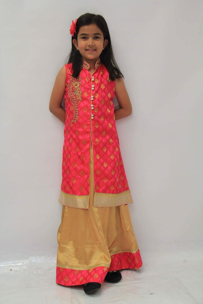 Lehengha Suit For Girls