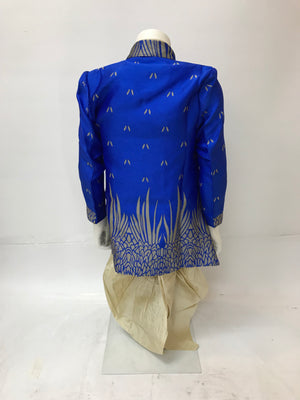 Boys Dhoti Kurta Set