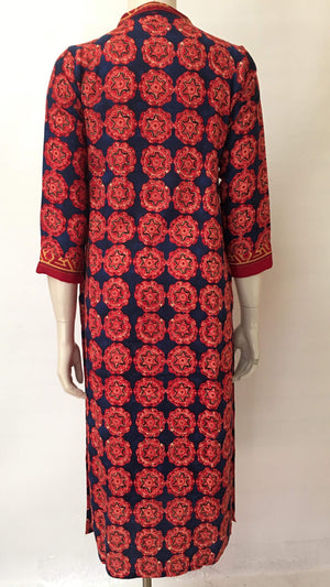 Elegant Light Wool  Kurta
