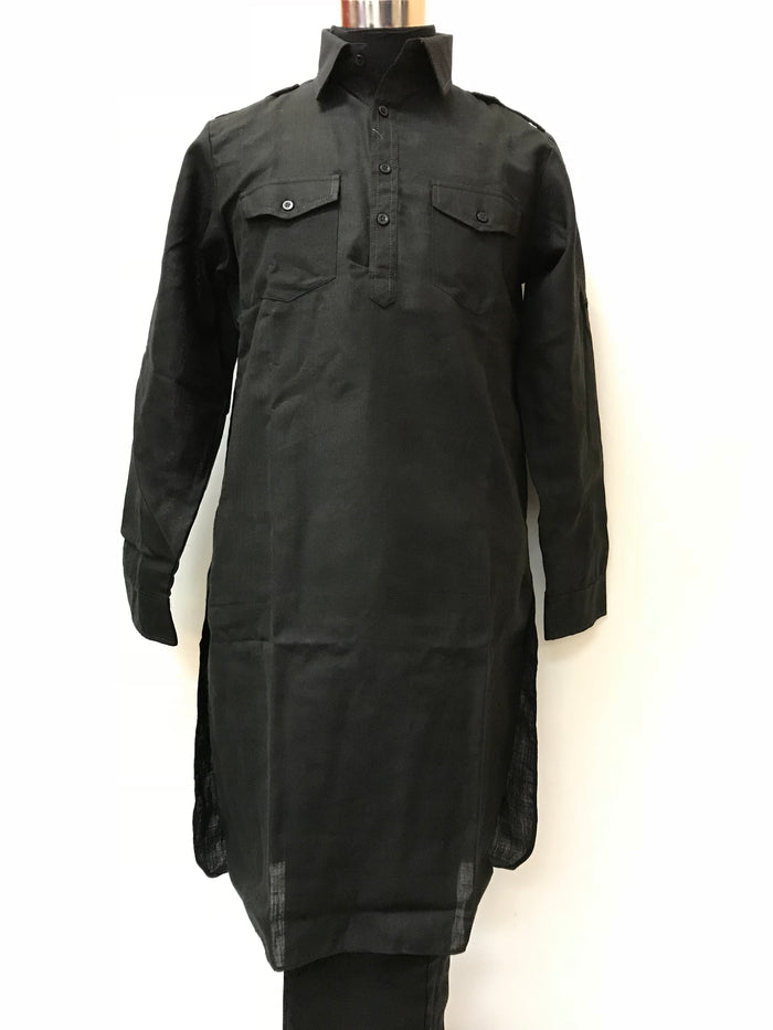 Men's Punjabi / Pathani Set