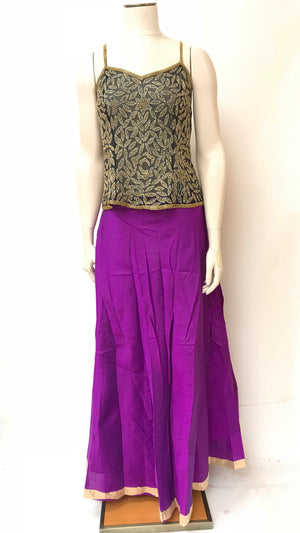 SILK SKIRTS -Multiple colors