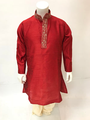 Boys Kurta Pajama Set