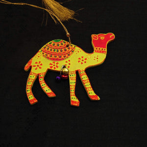 Unique Handcrafted Ornaments - 5