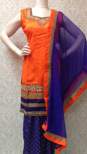 Patiala Suit - 1