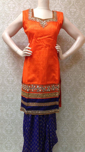 Patiala Suit - 2