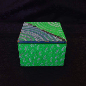 Terracotta Handcrafted Box set - Sarang