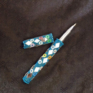 Gift - Beautiful Rajasthani Pen - Sarang