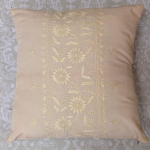 Resham Embroidered Cushion Covers - Sarang