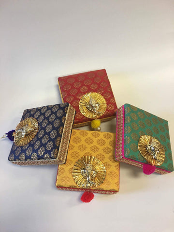 Handmade Indian Gift Box