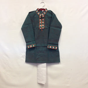 Boys Kurta Pajama - Set