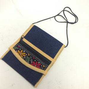 Denim Crossbody bag - 3