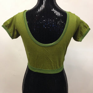 Stretchable Blouse - 12