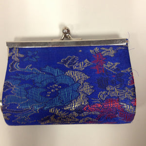 Small Handy Brocade Clutch - 2