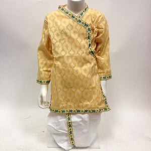 Boys Dhoti Kurta Set - 1