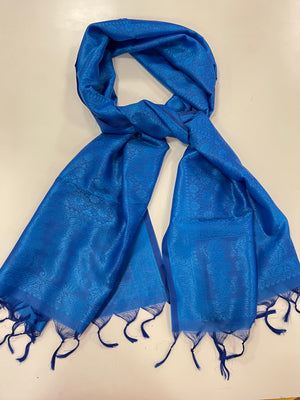 100% Pure Silk Scarf