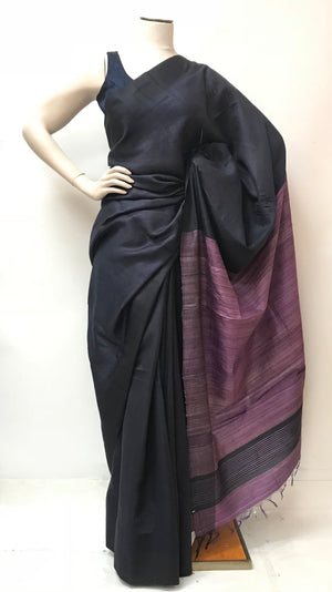 Giecha Silk Saree