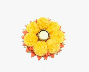 Diya/Tea light Candle Holder