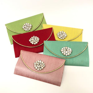 Silk cash Envelopes/ wallet